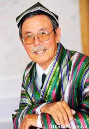 Профессор Кюдзо Като