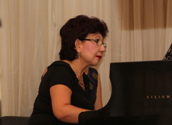 Наиля Баяхунова