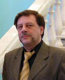 Анатолий Кривошей