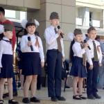 Концерт 9 мая ДМШ №1