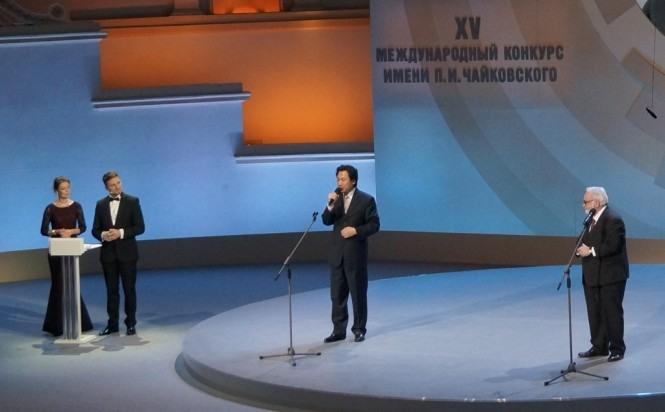 конкурс имени Чайковского, фоторепортаж