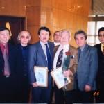 Конкурс 2013 г. Астана-Байтерек