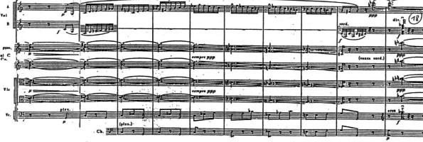 Берио. Симфония
