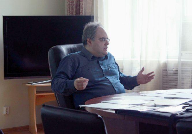композитор А.Сафронов
