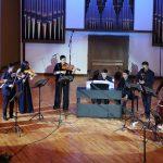 Ансамбль старинной музыки «D'EL'SA Consort»