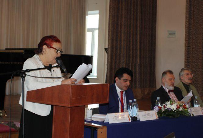 Доклад Сары Адильгиреевны Кузембай