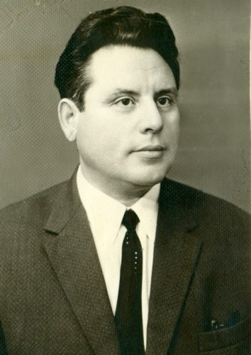 Виталий Орленин