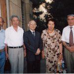 С. Кузембайб Т. Гафурбеков