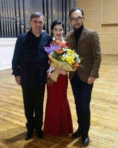 О. Маршев, Ж. Байназарова, Е. Нуртазин