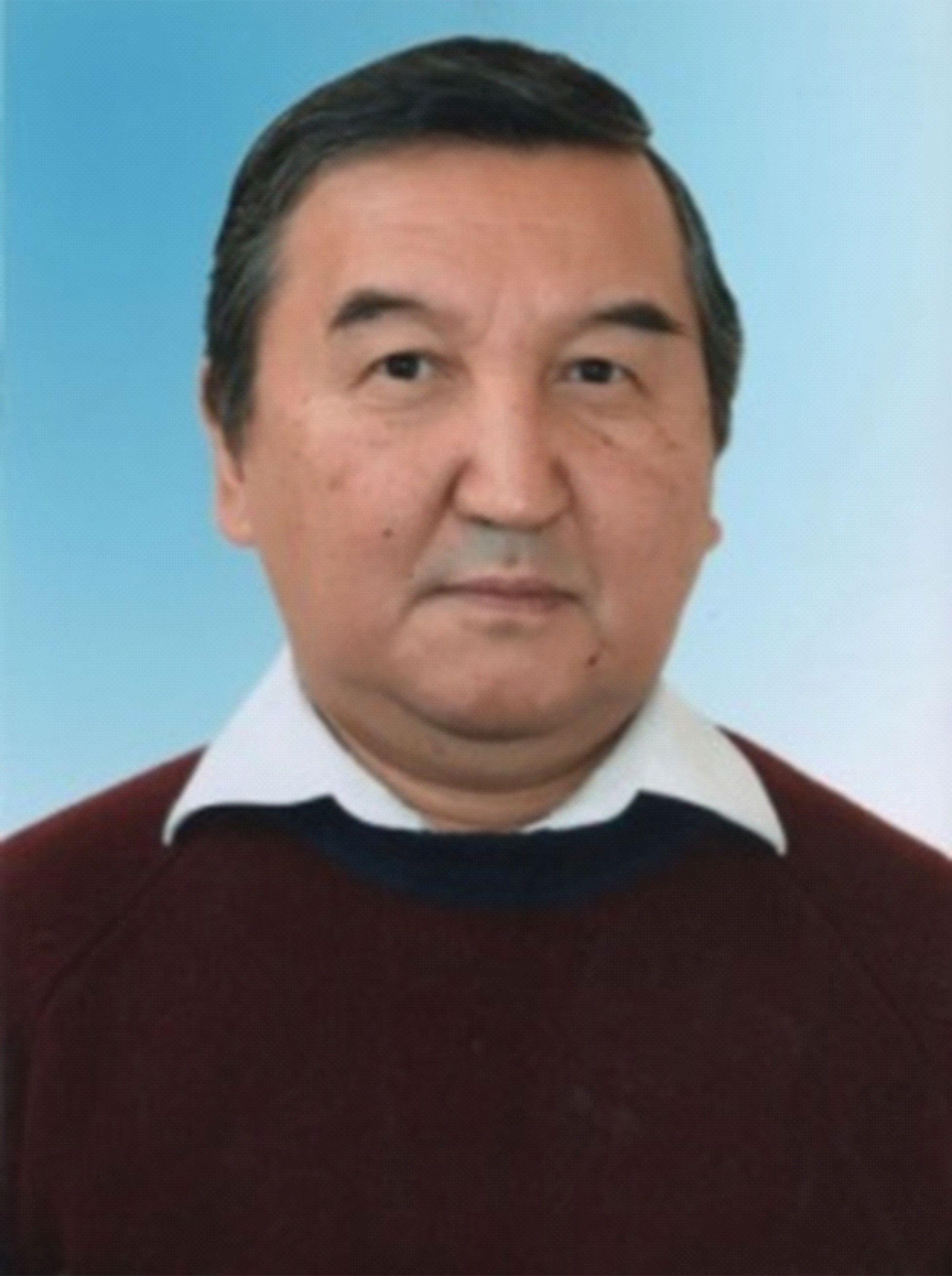 Ербол Кабдуллин
