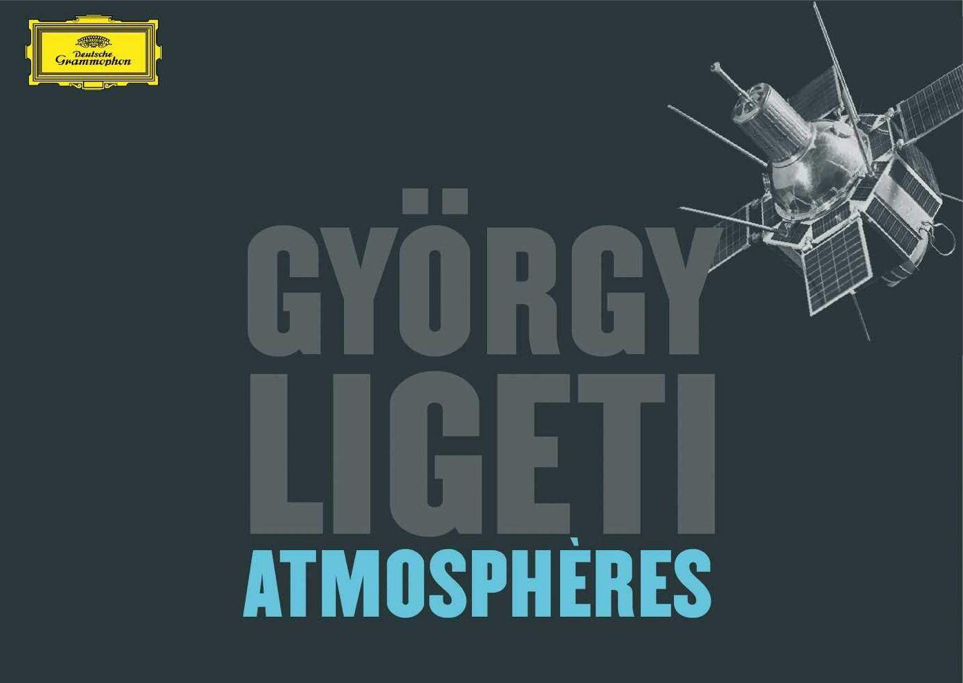 AtmospheresЛигети