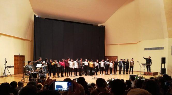 Смартфондар оркестрі