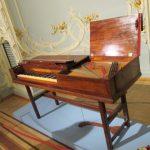 Клавесин Чимарозы