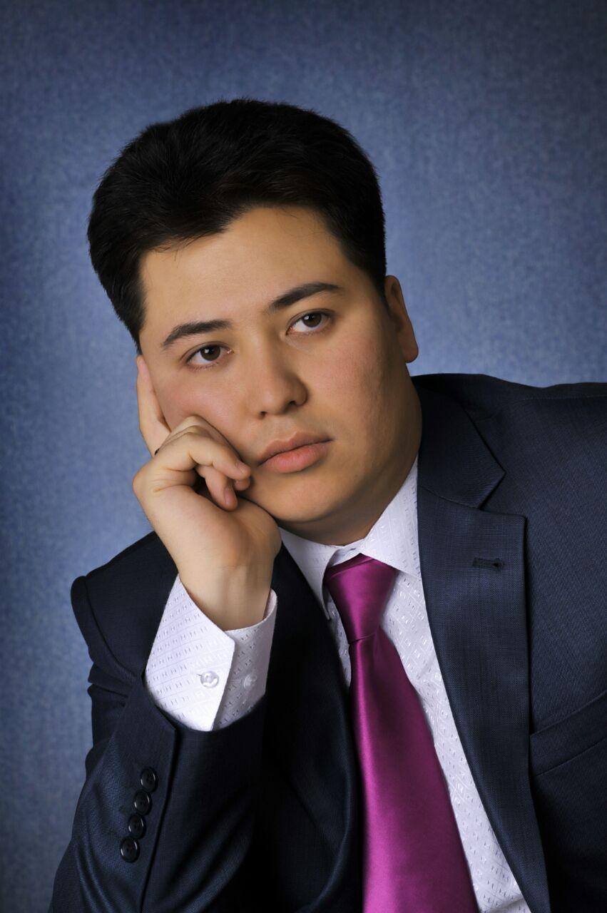 Арман Жайым