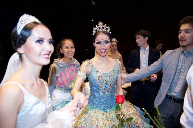 Анасасия Заклинская