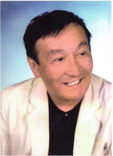 Базаргали Жаманбаев