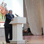 «Тұрақты, гүлденген Қазақстанның мәдени дамуы» Халықаралық ғылыми-практикалық конференция