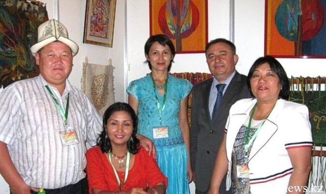 гости фестиваля Аваза