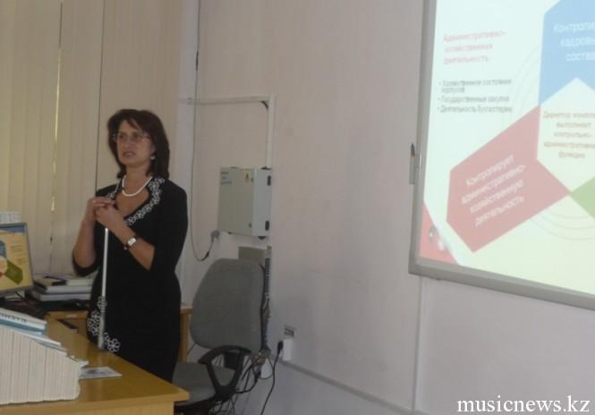 преподаватель ПЦК общеобразовательных дисциплин Е.Б. Горшкова