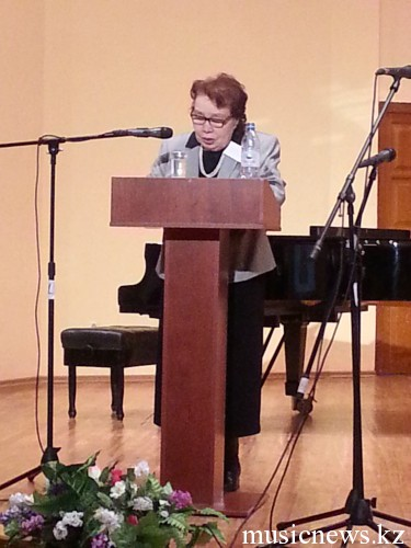 Сара Кузембай