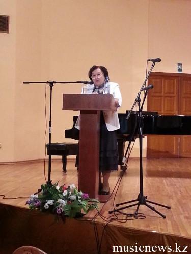 Тамара Джумалиева