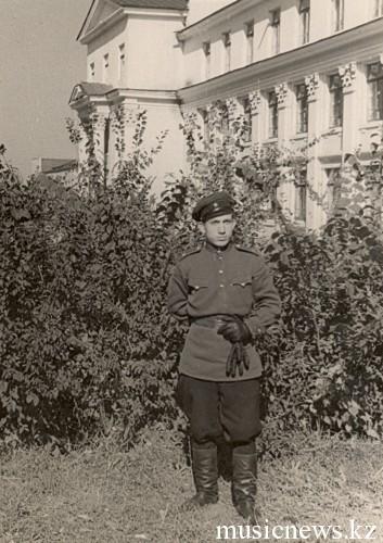 Валерий Адольфович Книтель