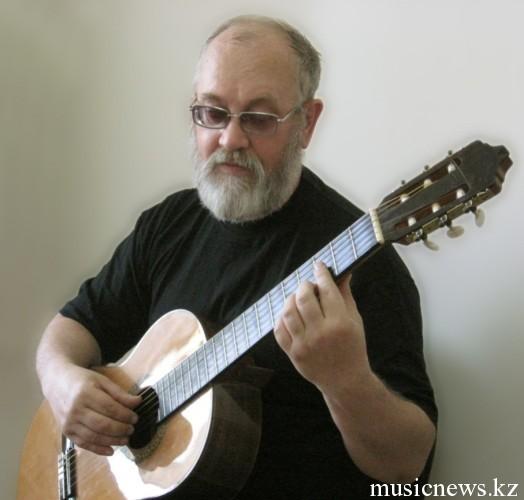 гитарист Филлипов