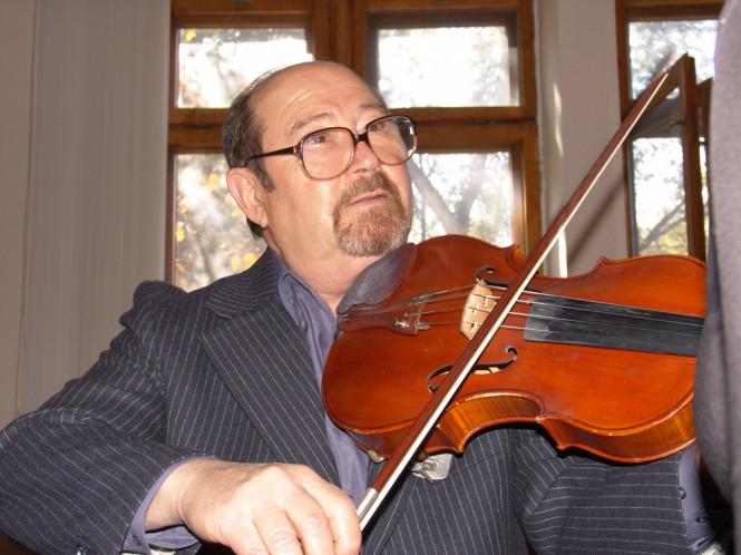 Яков Фудиман