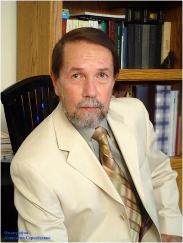 Алмас Серкебаев