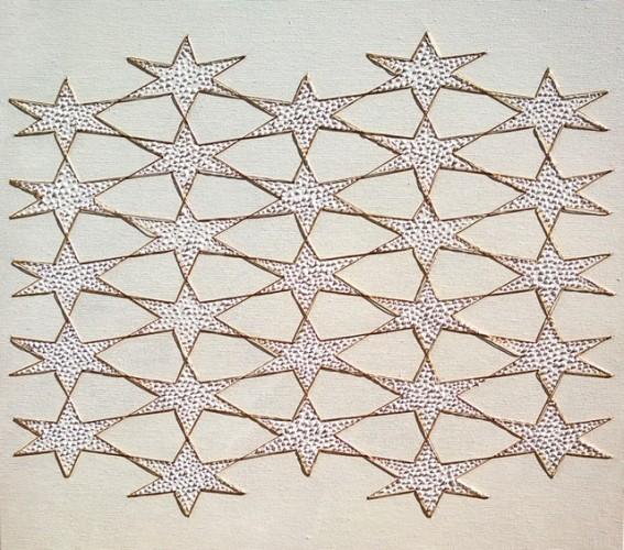 Наргис Рахманова. Арабеска