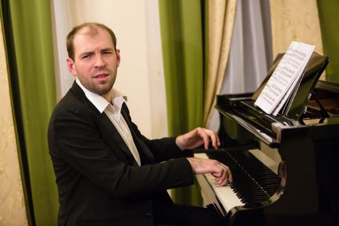 Андрей Коробейников