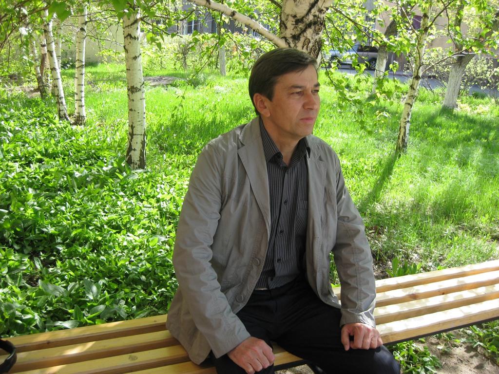 Марат Сутюшев