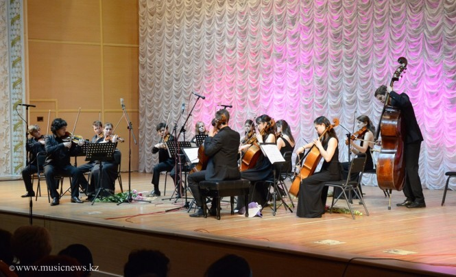 Young Eurasian Soloists