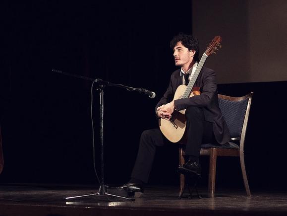 Габриэль Бианко