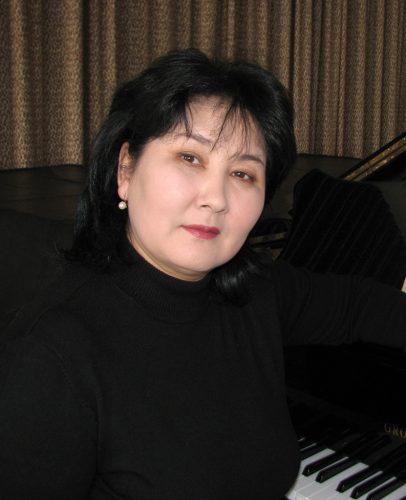 Сауле Медеубаева