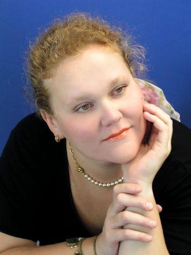 Светлана Мухамеджанова
