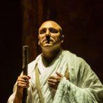 Опера «Сатьяграха» в Екатеринбурге: непростая простота