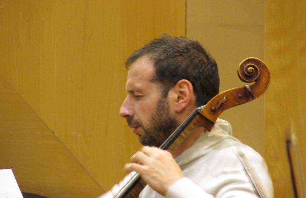 Борис Адрианов