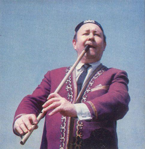 Болат Сарыбаев