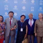 Астана, 2015