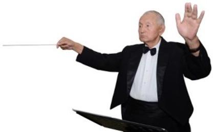 Ахмет Жұбанов атындағы Қазақ ұлт аспаптар оркестрі