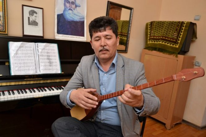 Жайлау Асылханов