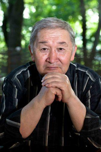 Ануар Бекжанов