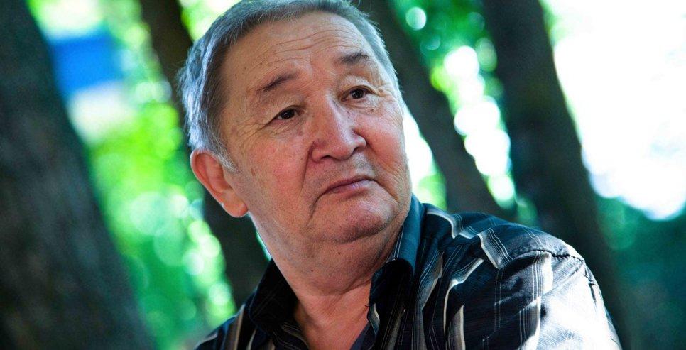 Ануар Бекжанов - композитор, кюйши