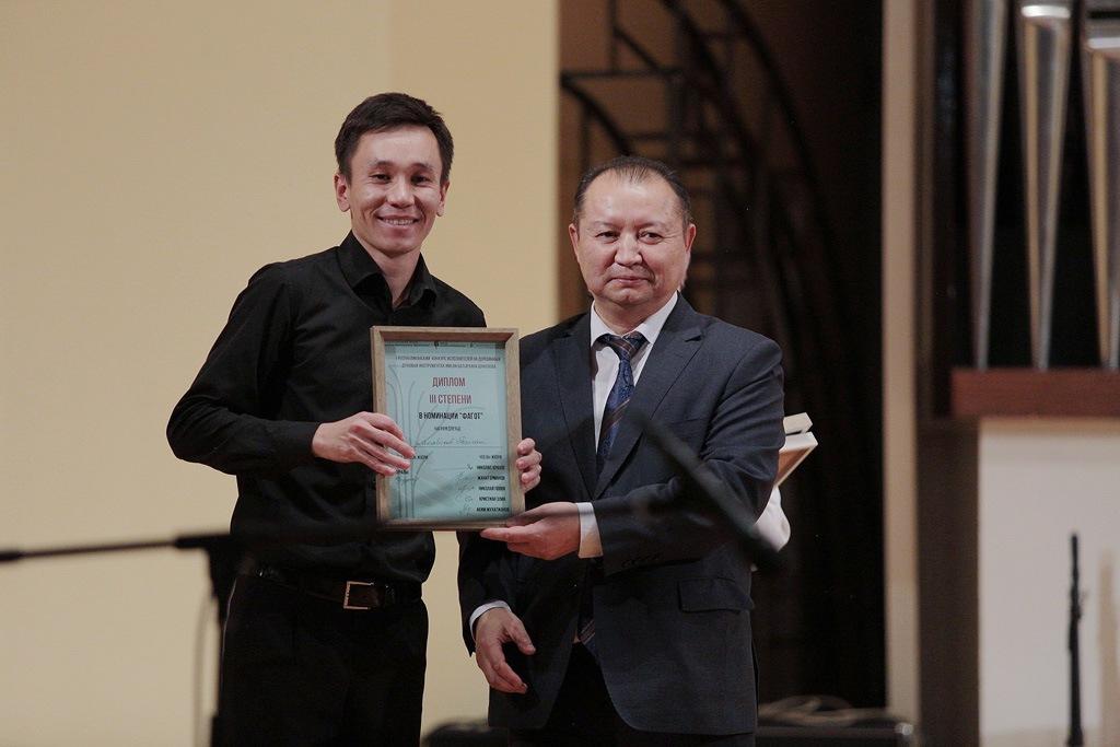 конкурс имени Батырхана Шукенова